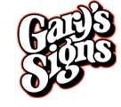 Gary's Signs