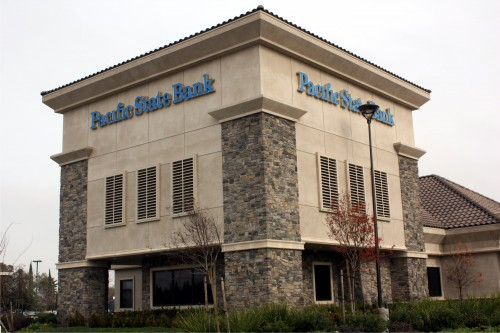 Pacific State Bank Stockton