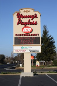 Young's Payless Market
