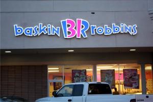 Baskin  Robbins - Lodi 2
