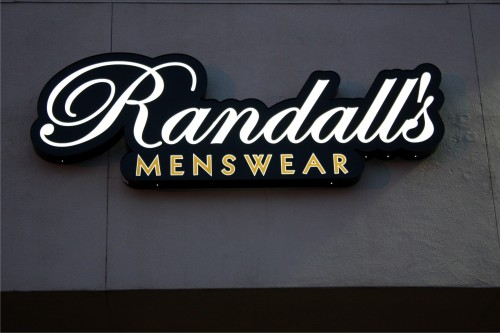 Randalls Module