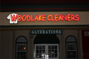 Woodlake Cleaners Nite